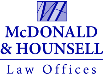 McDonald & Hounsell Law Offices